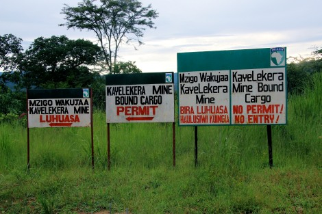 Is Malawi's Mining Sector Out of Bounds?