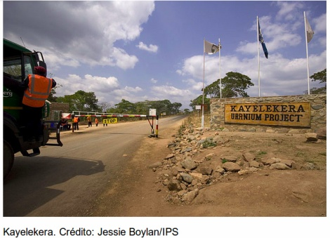 Kayelekera Copyright Jessie Boylan/IPS