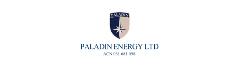 Paladin Energy