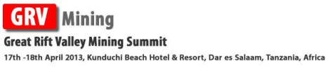 Great Rift Valley Mining Summit