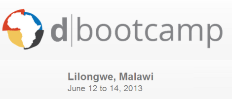 Data Bootcamp Malawi