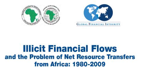 Illicit Financial Flows AfDB GFI