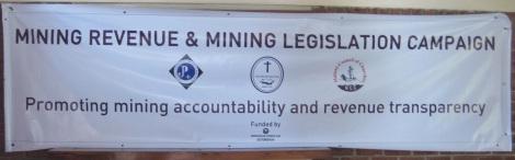 Mining Revenue