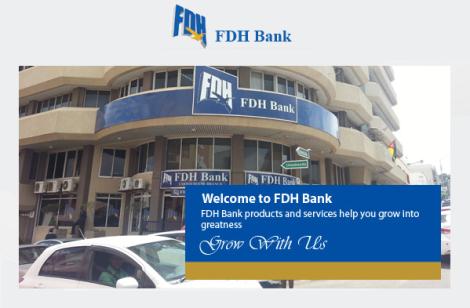 FDH Bank