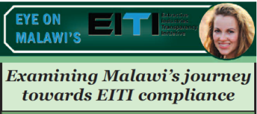 Eye on Malaw's EITI Rachel Etter 2