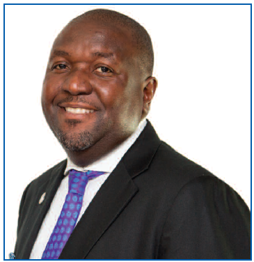 2015-06 Mining Review Andrew Mashanda Standard Bank