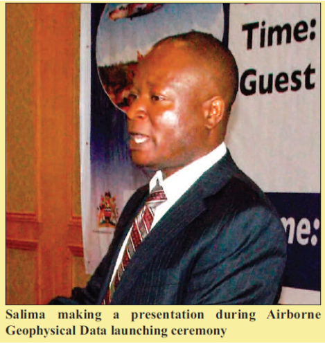 2015-10 Mining & Trade Review Kullenberg Jalf Salima Geological Surveys Department Malawi