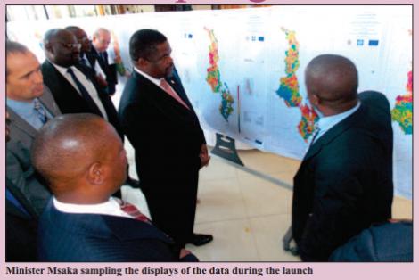 2016-02 Msaka and Geo Data Launch