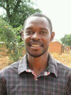 Chikomeni Manda, Secretary of the newly established Artisanal Mining Training Center in Mzuzu, Malawi