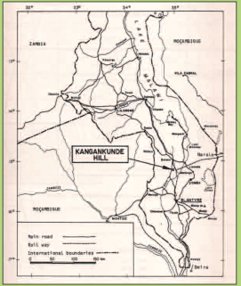 2016-03 Mining & Trade Review Technical File Grain Malunga Kangankunde Carbonite Map