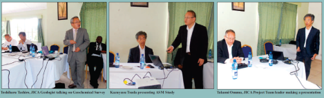 2016-04 Mining & Trade Review Malawi JICA