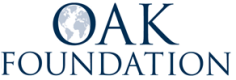 Oak Foundation Logo