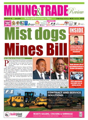 2016-06 Mining Review Front Page