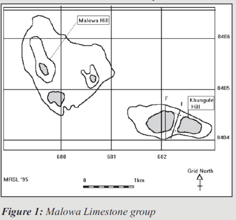 2016-07 Malawi Mining and Trade Review Malowa Limestone Group