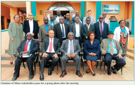201608 Malawi Mining & Trade Review Chamber of Mines & Energy