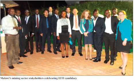 2016-10-malawi-mining-trade-review-eiti-stakeholders-celebration-cocktail-october-2015