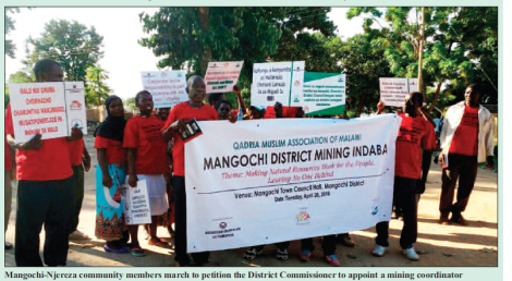 2016-10-malawi-mining-trade-review-mangochi-district-mining-indaba