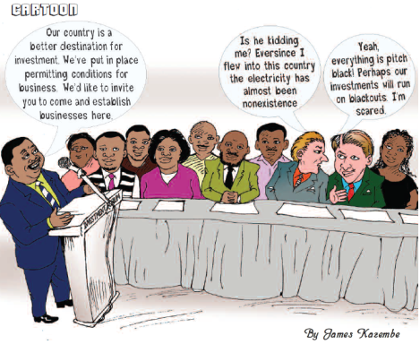 2016-11-malawi-mining-trade-review-november-cartoon-james-kazembe-power-cuts-mining-electricity-energy