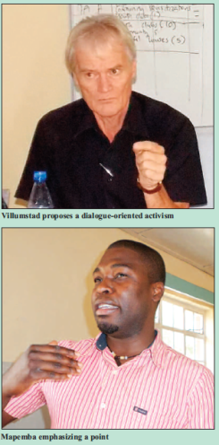 2017-04 Malawi Mining & Trade Review Norwegian Church Aid Thoko Mapemba Stein Villumstad