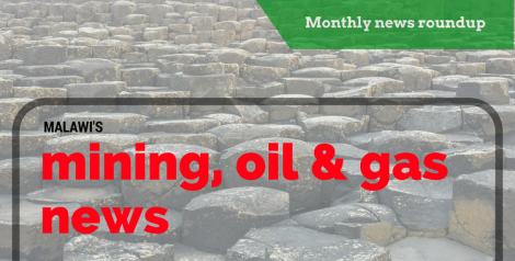 Malawi's mining, oil and gas news