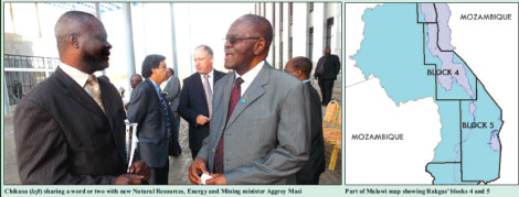 201708 Malawi Mining & Trade Review RAK Gas to start geological mapping of oil blocks.png