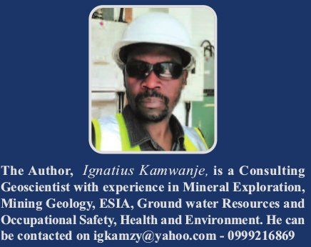 201709 Malawi Mining & Trade Review Ignatius Kamwanje