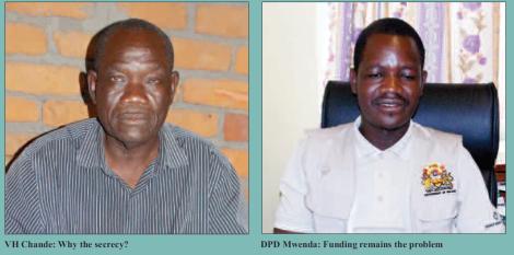 201804 Malawi Mining & Trade Review Oil & Gas Chande Mwenda