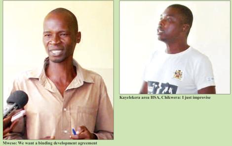 201804 Malawi Mining & Trade Review Paladin Kayelekera Mweso and Chikwera