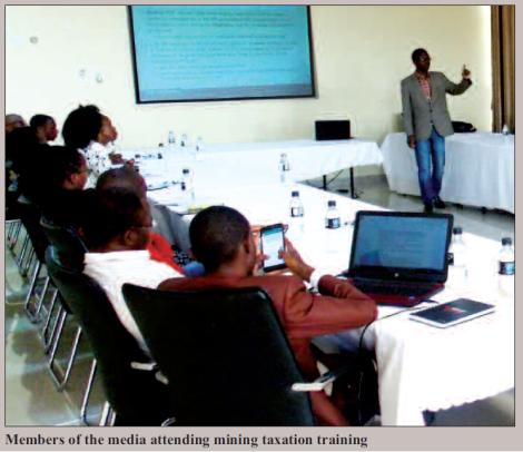 201808 Malawi Mining & Trade OXFAM Taxation Media