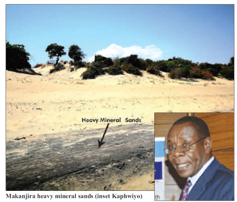201811 Malawi Mining & Trade Review Makanjira heavy mineral sands