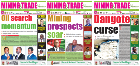 2019-06 to 08 Mining & Trade Review covers.png